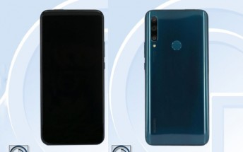 Huawei Enjoy 10 passes by TENAA with 6.59-inch display and Kirin 710 SoC
