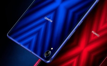 Huawei outs MediaPad M6 Turbo tablet with more RAM