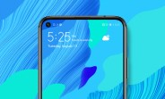 "Google leaks Huawei nova 5T, which will have a 5.5"" screen"