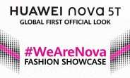 Huawei nova 5T to go official on August 25