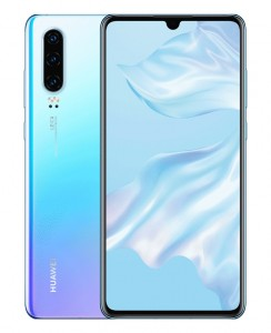 For reference: Huawei P30 in Breathing Crystal