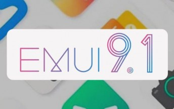 Huawei Y6 (2019) gets EMUI 9.1 update and July security patches