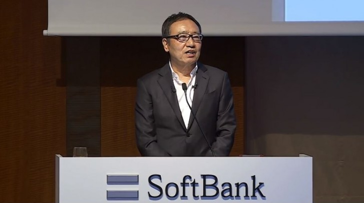 SoftBank President accidentally reveals September 20 as iPhone 11 launch date