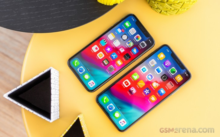iOS 12.4 partially blocks non-official battery replacements on iPhones