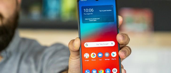 Top Lenovo Mobiles