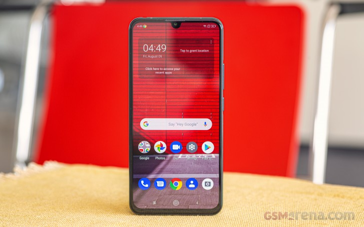 Our Lenovo Z6 Pro unboxing and key features video is up