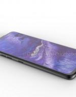 LG G8X renders