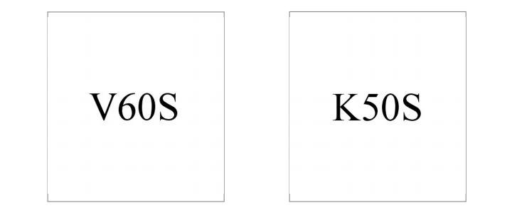 LG trademarks V60S and K50S names