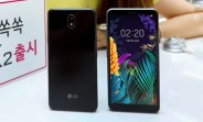 LG unveils X2 (2019) / K30 (2019) with Snapdragon 425