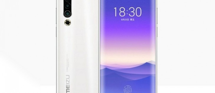 Meizu 16s Pro aces AnTuTu with Snapdragon 855+ and 6GB RAM