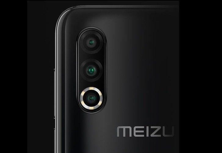 Meizu 16s Pro goes official with new triple camera setup, Snapdragon 855+ and Flyme 8 OS