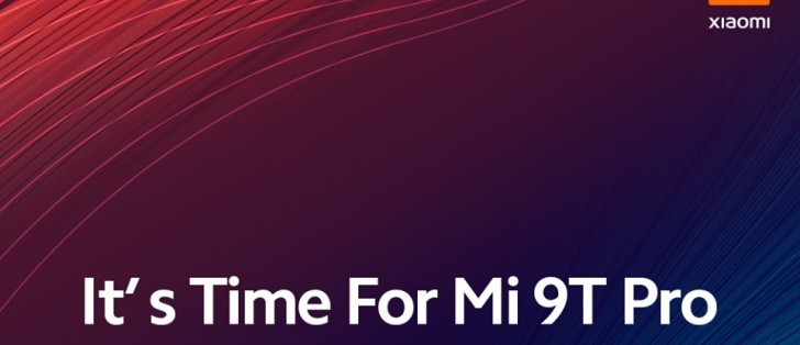 Xiaomi Mi 9T Pro (aka Redmi K20 Pro) officially launches in Europe on August 20