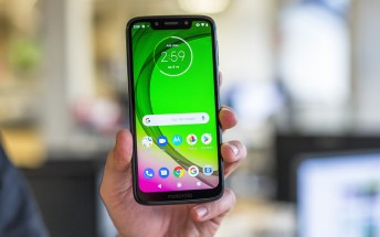 Motorola Moto G8 Play specs surface, HD+ display and 4,000 mAh battery in tow