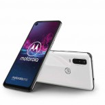 Motorola One Action in two colors