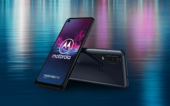 Amazon leaks Motorola One Action, reveals price and launch date