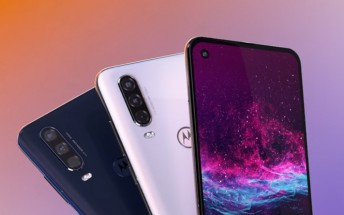 Motorola One Action promo videos show off the ultra wide Action Camera
