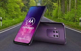 Amazon leaks Motorola One Zoom price and details: S675, not Android One phone
