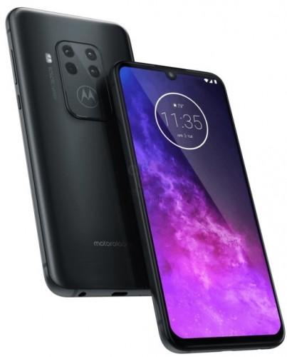 Motorola One Zoom full specs surface