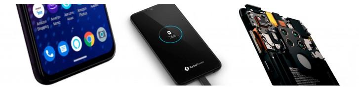 Motorola One Zoom leaks in three colors, promises 5x hybrid zoom
