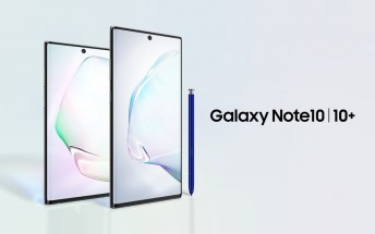 Samsung shows Galaxy Note10 highlights in its official introduction video