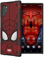 Marvel cases on the Galaxy Note10+: Spider-Man