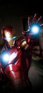 Wallpapers: Iron Man