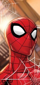 Wallpapers: Spider-Man