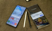 Here's why the Galaxy Note10 and Note10+ don't have a headphone jack