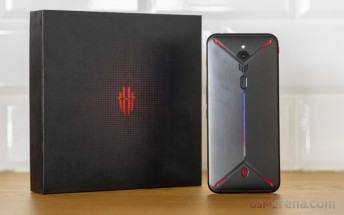 Our nubia Red Magic 3 video review is up
