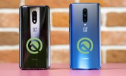 OnePlus 6, 6T, 7, and 7 Pro get Android Q Developer Preview 4