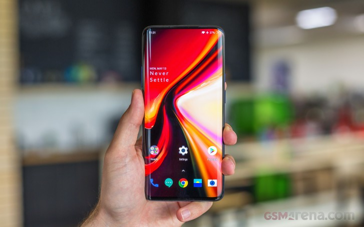 Sprint to offer OnePlus 5G phone, could be OnePlus 7 Pro 5G