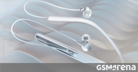Oppo announces Enco Q1 active noise canceling earphones in China - GSMArena.com news - GSMArena.com thumbnail