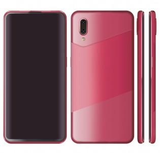 Renders of unannounced Oppo slider phone
