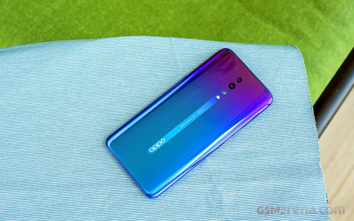 Oppo Reno Z in for review, unboxing and key features