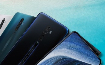 Oppo Reno2 series coming to the UK on October 16