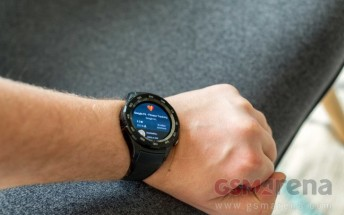 Huawei to release a HarmonyOS on its next smartwatch as Oppo looks to join the market