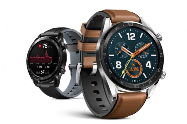 Oppo looking to enter smartwatch business, Huawei to bring HarmonyOS on its next watch