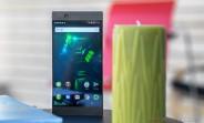 First-gen Razer Phone receives Android Pie update