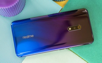 Realme reaches 10 million shipments worldwide in just over a year