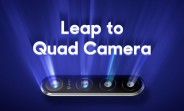 64MP quad-cam flagship to be called Realme 5, CEO confirms