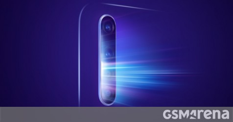 Watch the Realme 5 and Realme 5 Pro announcement live here - GSMArena.com news - GSMArena.com thumbnail