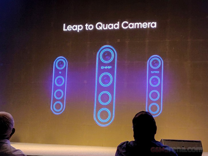 Realme 5 and 5 Pro won't come with a 64MP camera