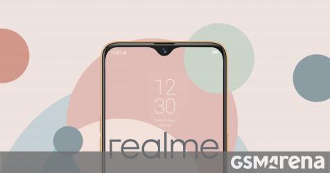 Realme X2 Pro incoming with Snapdragon 855 Plus - GSMArena.com news - GSMArena.com thumbnail