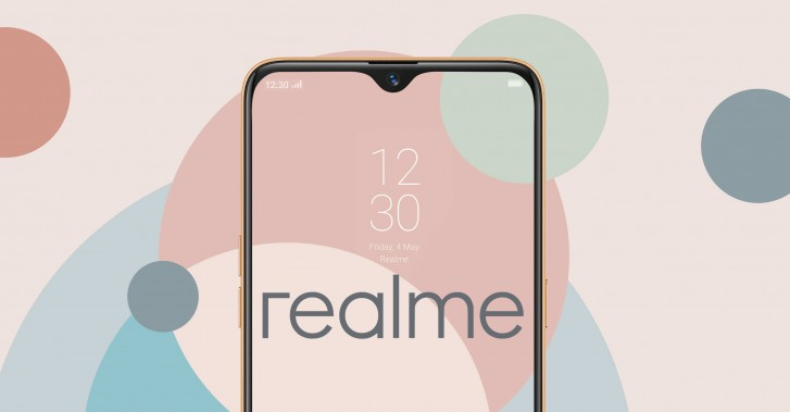 Realme is working on its own OS, coming by the end of the year