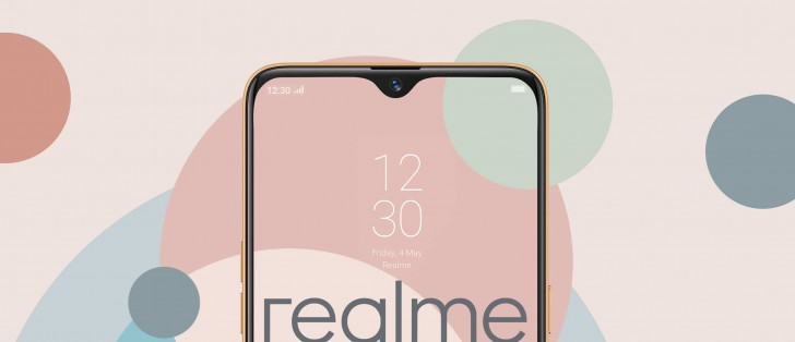 Realme is working on its own OS