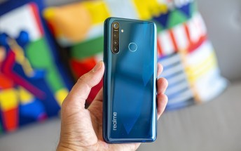 Realme Q to come with Snapdragon 712 SoC