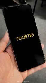 Realme XT hands-on photos