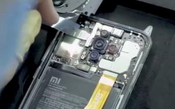 Xiaomi VP shares production video of 64MP quad camera smartphone