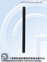 Alleged Redmi 8 images on TENAA