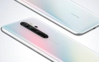 Redmi Note 8 Pro pops up on AnTuTu rocking MediaTek Helio G90T SoC